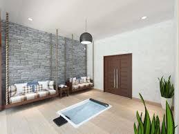 100 Housedesign Photo Backyard02 Modern Classic House Design 11 Desain Arsitek Oleh