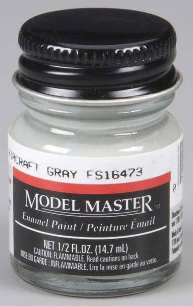 Model Master - Aircraft Gray