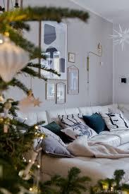 wohnzimmer umstyling kurz vor weihnachten warum nicht