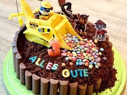 maulwurf torte