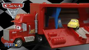 Disney Pixar Cars 3 Travel Time Mack From Mattel - YouTube Disney Cars Mack Truck Hauler Carry Case Store 30 Diecasts Woody Playset Disneypixar Play Set Shopmattelcom Jds Style Color Changers Lovely Car Wash 124 Scale Orignal Remote Controlled Multi Toys For Kids And Toddlers Lightning Mcqueen Jan Amazoncom Change Dip Dunk Trailer Story Radiator Springs Byrnes Online 2 Playcase Toysrus 2300 Hamleys Games Mega Playtown Playset With Bessie Talking Doc Hudson