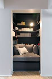 11 Lovely Chambre En Alcove The Most Snug And Cosy Book Nooks To Inspire The Creation Of Your
