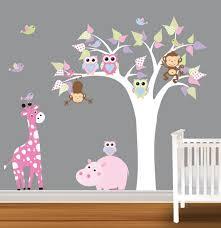 décoration chambre bébé 31 idées originales thème hibou thèmes