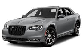 New And Used Chrysler 300 2017 In Springfield, IL | Auto.com