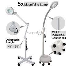 Lighted Magnifying Lamp Floor by Table Clamp For Magnifying Lamp Best Inspiration For Table Lamp