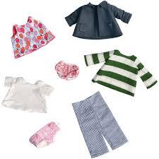 Shop Sizzix Bigz Dies Fabi EditionDoll Clothes By Kid Giddy Doll