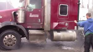 Pressure Washing Semi Trucks - Best Image Truck Kusaboshi.Com New Jersey Transit 1989 American Eagle Model 20 At The Brooklyn Truck Wash Q Trucking Vehicle Systems By Westmatic Jobs Several Hurt Including Child When Fire Collides With Interclean China Fully Automatic Rollover Bus And Equipment With Ce Carwash Car For Sale In Nj Search Results Cwguycom Dannys Machine Italy Brushes