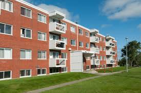 Freshwater Road Apartments For Rent In St Johns NL