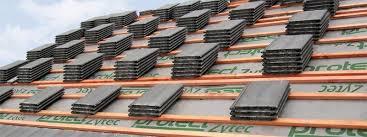 Protect Zytec Vapour Permeable Felt Roof Underlay