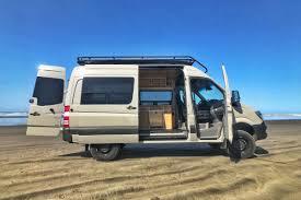 100 Custom Truck Camper DIY Camper Van 5 Affordable Conversion Kits You Can Buy Now Curbed