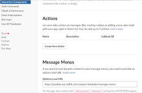 Build A Slack App To Create And Apply Stripe Coupons In 4 ...