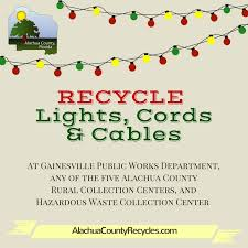 Waste Management Christmas Tree Pickup Mn by Holiday Recycling Tips