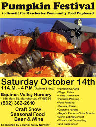 Spring Hope Pumpkin Festival Schedule by Home