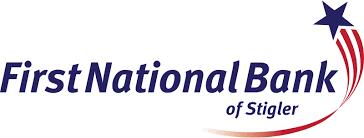 Home First National Bank of Stigler