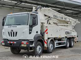 100 Iveco Truck For Sale At BAS S IVECO Astra HD9 8438 8X4 012014