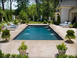 Dobyns Dining Room Point Lookout by Backyard Pool Designs Design Pool Slide Company Small And Big