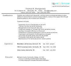 Resume Title Examples Good Titles For Resumes Of Ece Freshers