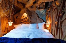 chambre arbre blogues â 15 endroits aussi insolites que magiques dans â ma