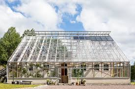 100 Sweden Houses For Sale Make This Enchanting Swedish Greenhouse Your Home 864K
