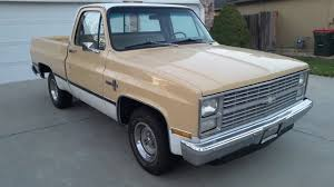 1983 Chevrolet Scottsdale C10 Truck For Sale. Sold - YouTube 1983 Chevrolet C10 Pickup T205 Dallas 2016 Silverado For Sale Classiccarscom Cc1155200 Automobil Bildideen Used Car 1500 Costa Rica Military Trucks From The Dodge Wc To Gm Lssv Photo Image Gallery Shortbed Diesel K10 Truck Swb Low Mileage Video 1 Youtube Show Frame Up Pro Build 4x4 With Streetside Classics The Nations Trusted Pl4y4_fly Classic Regular Cab Specs For Autabuycom
