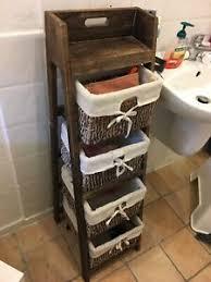 rattan regal rattan badezimmer ausstattung und möbel ebay