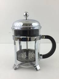 Starbucks Barista Signature Bodum French Press Coffee Maker 22 Ounce 75 In High SOLD