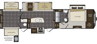 Montana Fifth Wheel Floor Plans 2006 by Fifth Wheels Rvs For Sale In Montana Helena 5th Wheels For Sale