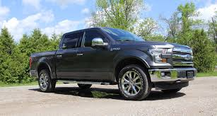 2017 Ford F-150 Lariat 4x4 SuperCrew | The Car Magazine Ford Stokes Up 2019 F150 Limited With Raptor Firepower 2014 For Sale Autolist 2018 27l Ecoboost V6 4x2 Supercrew Test Review Car 2017 Raptor The Ultimate Pickup Youtube Allnew Police Responder Truck First Pursuit Reviews And Rating Motortrend Preowned Crew Cab In Sandy S4125 To Resume Production After Fire At Supplier Update How Much Horsepower Does The Have Performance Drive Driver Most Fuelefficient Fullsize Truckbut Not For Long Convertible Is Real And Its Pretty Special Aoevolution
