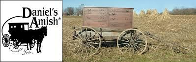 Daniel s Amish Furniture at Pilgrim Furniture City Hartford