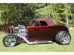 1932 Ford Roadster For Sale   ClassicCars.com   CC-819787 New Englands Medium And Heavyduty Truck Distributor Used Toyota Tacoma Base 2014 For Sale Concord Nh Au2224a 2019 Western Star 4900ex Cab Chassis Truck For Sale 562142 2000 Grove Tms875c Crane For In Hooksett Hampshire On Fuel Trucks Tankers Trailers 2012 Isuzu Npr White Sale Arncliffe Suttons Home Joseph Equipment 2007 Mack Chn613 Manchester By Dealer Craigslist Nh Average 1964 Ford Econoline Pickup Truck Worst Job Nascar Driving Team Hauler Sporting News Lvo Nh12 Youtube Chevy Presidents Day Gmc
