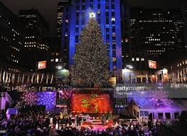 Rockefeller Plaza Christmas Tree Lighting 2017 by Rockefeller Christmas Tree Lighting 2017 Performances Photo Albums