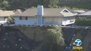 Los Patios San Clemente by San Clemente Hillside Continues To Erode 6 Years After Lawsuit