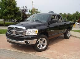 Dodge - Ram 1500 (D/W) - 5.2L V8 (125 Hp)