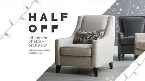 Bassett TV mercial Accent Chairs and Recliners iSpot