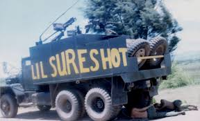 When The Army Went Mad Max: Vietnam Gun Trucks ... Afv Club 1 35 Scale M35a1 Vietnam Gun Truck Plastic Model Kit Warwheelsnetm54a1a2c 5 Ton Index Guntrucks Of The 444th When Army Went Mad Max Gun Trucks 16 Photos Satans Lil Angel At Carlisle Pa Trucks 88th Trans Co 1968 88thtrans Ankhe Vietnamera Guntruck Us Transportation Museum Fort Eustis Truck Editorial Image Image Vietnam Weapon Troop 66927900 359th Trans Company Gun Trucks Vietnam Youtube
