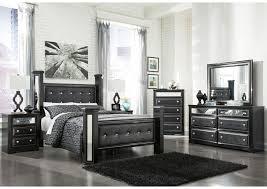 Ashley Bostwick Shoals Dresser by Bostwick Shoals Queen Storage Platform Bed Dresser Mirror Chest