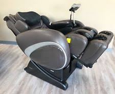 Osaki Massage Chair Os 4000 by Zero Gravity Electric Massage Chairs Ebay