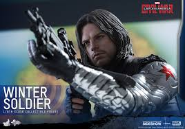 Marvel Winter Soldier Sixth Scale Figure By Hot Toys | Sideshow ... Captain America The Winter Soldier Photos Ptainamericathe Exclusive Marvel Preview Soldiers Kick Off A Rescue Bucky Barnes Steve Rogers Soldier Youtube 3524 Best Images On Pinterest Bucky Brooklyn A Steve Rogersbucky Barnes Fanzine Geeks Out The Cosplay Soldierbucky Gq Magazine Warmth Love Respect Thread Comic Vine Cinematic Universe Preview 5 Allciccom Comics Legacy Secret Empire Spoilers 25