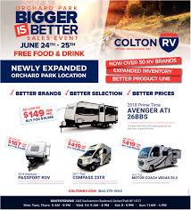 Is Better, Colton RV, Tonawanda, NY Meritor Recognizes Aftermarket Parts Distributors Home Westrux Intertional Trucks Salt Lake Truck Wash Detail Facebook Etrucking Author At The Newsroom Page 2 Of 13 Sun Fun In Fresno 104 Magazine A Smokin Good Time Nickel Truckparts Archives Fmb Outfitters 1033 W Valley Blvd Colton Ca 92324 Ypcom