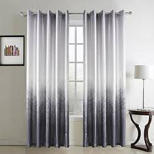 peaceful design ideas grey curtains for living room all dining room
