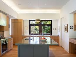how many pendant lights should be used a kitchen island