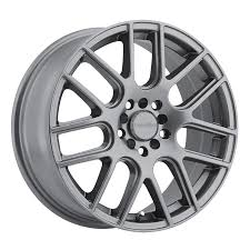 Vision Cross Wheels | Mesh Painted Passenger Wheels | Discount Tire