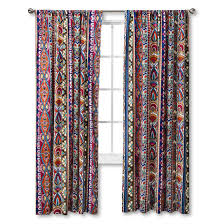 Target Black Sheer Curtains by Talavera Curtain Panel Mudhut Living Rooms Room And Window