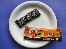 Halloween Candy Alternatives Chocolate Zbar Clif Bar Kid Eco