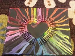 106 Best Crayon Art Images On Pinterest
