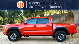 2017 Toyota Tacoma | 5 Reasons To Buy | Autotrader - YouTube Used Citroen C4 Cars For Sale On Auto Trader Uk Autotrader For Android Apps Google Play Kia Rio 2011 Ford F150 Truck New Car Review Autotrader Youtube A Man Looks At The Website His Ipad Tablet Device Chevrolet Classics Autotraderca Automotive Dealer Wordpress Theme Camper Rvs Rvtradercom 2009 Dodge Ram 1500 4x4 Crew Cab Uk Trucks Tautotrader 28 Autoup10999 Honda Bm Sales Dealership In Surrey Bc V4n 1b2