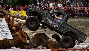 MUD-BOGGING 4x4 Offroad Race Racing Monster-truck Race Racing Pickup ...