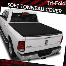 Lock Tri-Fold Tonneau Covers For 2005-2011 Dodge Dakota 6.5' FT ... Cheap Dodge Ram Truck Bed Cover Find 3500 8 19942002 Truxedo Deuce Tonneau 744601 Revolverx2 Hard Rolling Trrac Sr Ladder Buying Guide Peragon Install And Review Military Hunting Premier Covers Soft Hamilton Stoney Creek Bak Flip 1126203 Fibermax Folding 0218 Top 4 Best For Ram 23500 Reviews Painted By Undcover 55 Short Tuxedo Tri Fold Lund Trifold