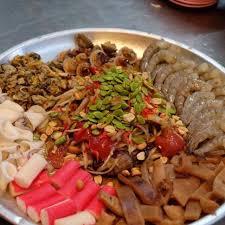 cuisine sur la 2 ตำโสเจ ง publications amphoe kantharawichai menu prix avis