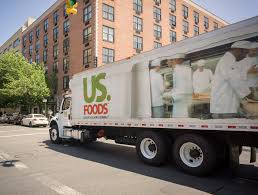 100 Sysco Trucking Performance Foods Agreement To Buy Reinhart Ups Pressure On